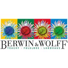 Berwin-Wolff, Trachten-Lisa, Straubing, Kinder-Tracht, Dirndl, Marken, Blusen
